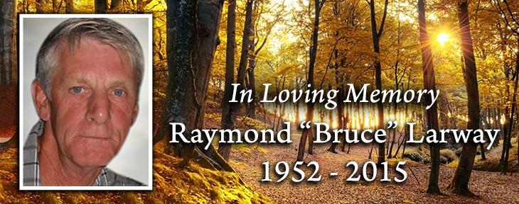 LARWAY-Raymond-OB